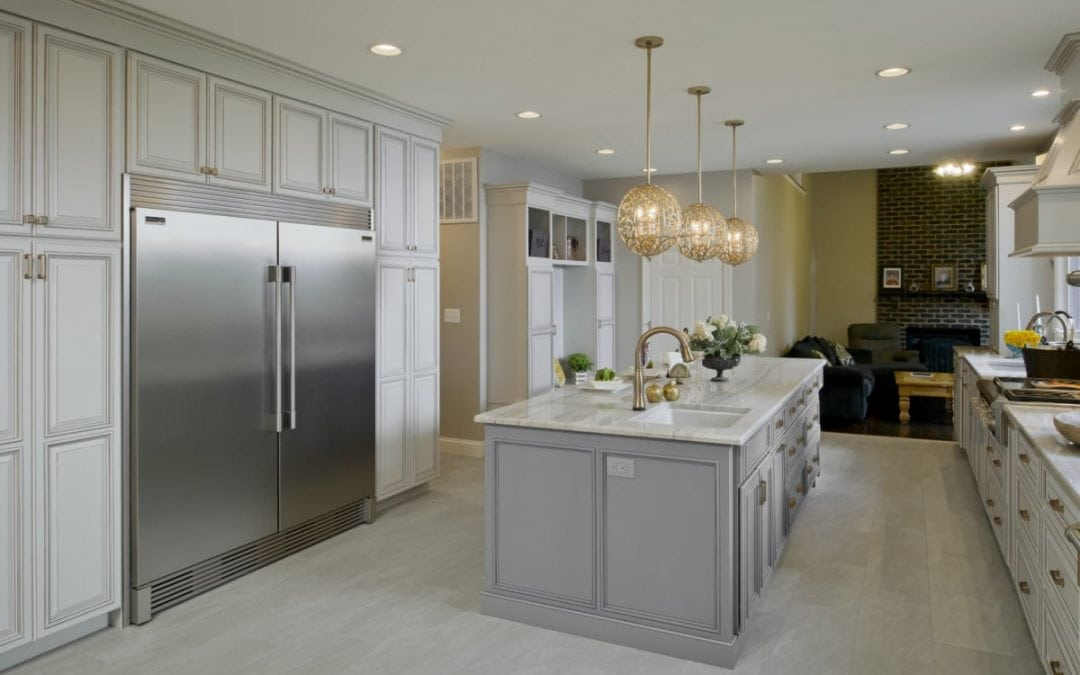 Hampstead Kitchen Addition