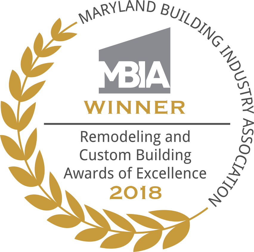 Maryland Building Industry Association Award