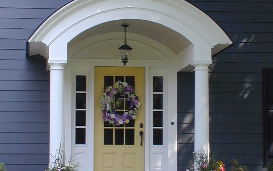 Front Entry Remodel – Impact Your Home