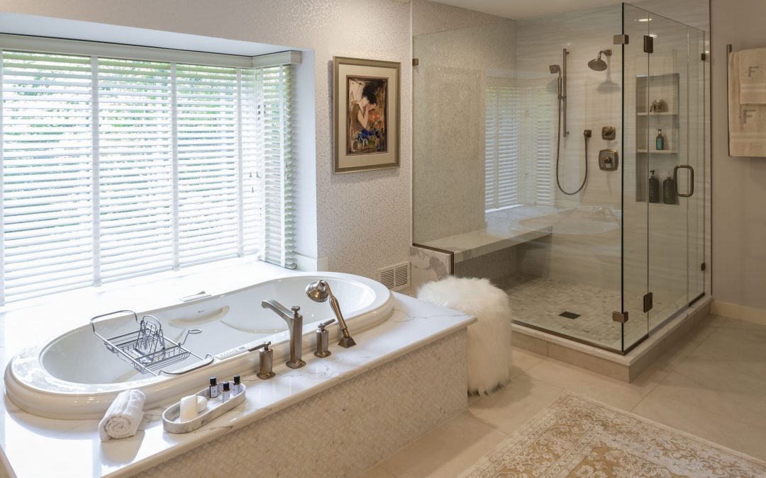Luxury Bathroom Remodel Ideas