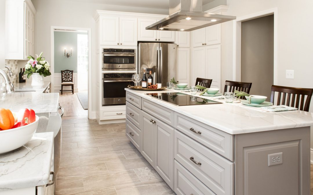 Kitchen Expansion Ideas to Maximize and Open Your Space